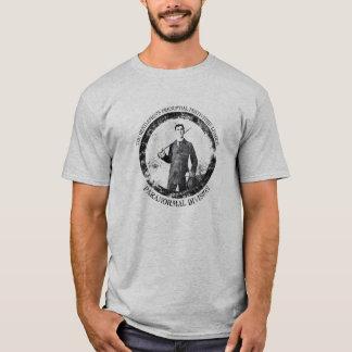 Camiseta A liga Prenuptial das festividades dos cavalheiros