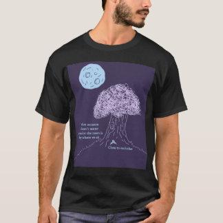 Camiseta A lua
