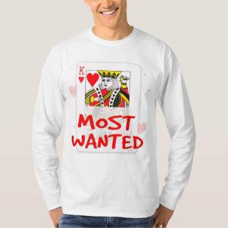 Camiseta A MAIORIA QUISERAM o t-shirt longo básico da luva