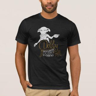 Camiseta A maquineta de Harry Potter | não tem nenhum