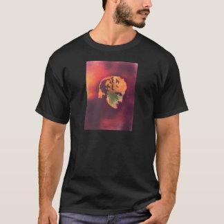 Camiseta A máscara de Apollo