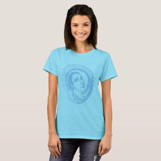 Camiseta A menina