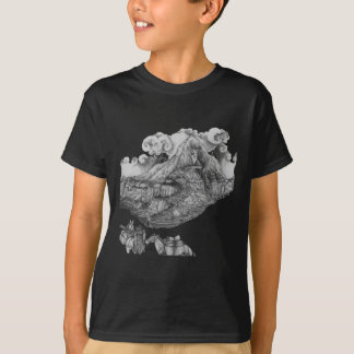 Camiseta A-mighty-Tree-Page52k
