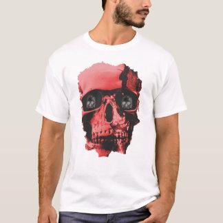 Camiseta A morte está olhando