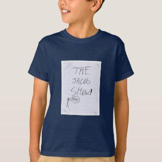 Camiseta A mostra de Jacob! T-shirt