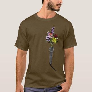 Camiseta a MÚSICA cresce