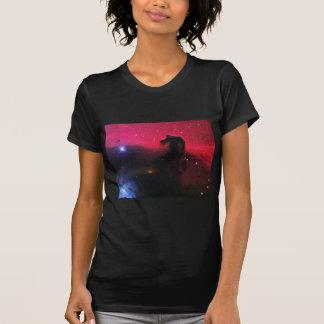 Camiseta A nebulosa de Horsehead