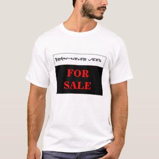 Camiseta a necessidade de obter livrou dessa sucata extra?