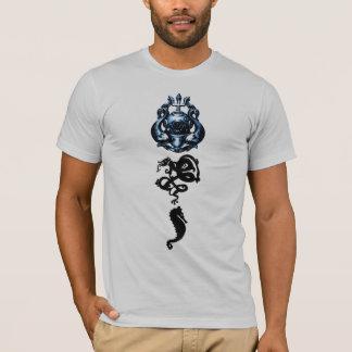 Camiseta A odisseia de Nemo