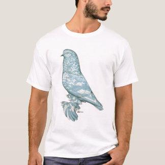 Camiseta A oeste do Tumbler de Inglaterra:  Mancha
