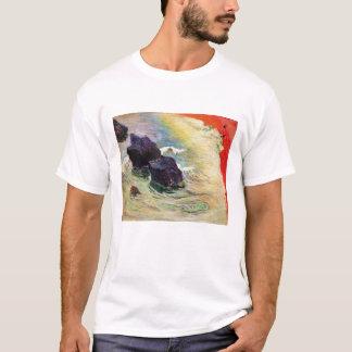 Camiseta A onda