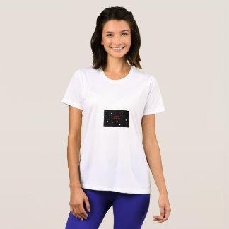 Camiseta A parte superior de Lucy