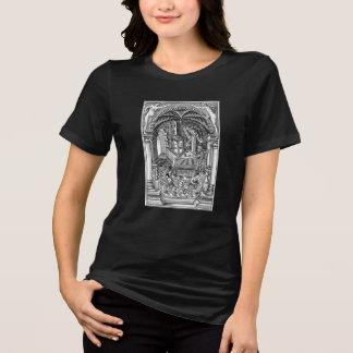Camiseta A pedra do filósofo
