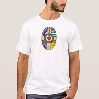 Camiseta A pedra do Philosohher