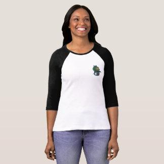 Camiseta A pequena loja dos Horrores - Audrey II