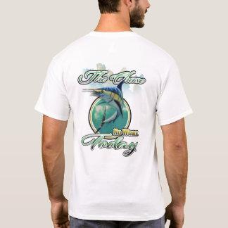 Camiseta A perseguição