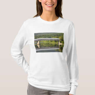 Camiseta A ponte coberta Windsor-Cornish mede