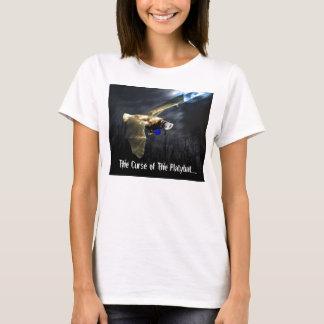 Camiseta A praga do Platybat .....