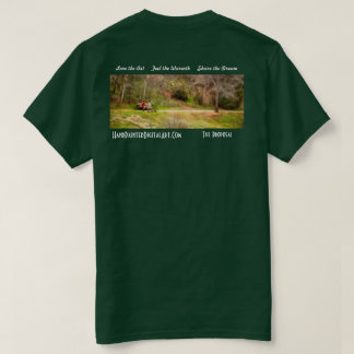 Camiseta A proposta