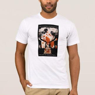 Camiseta A raiva de Achilles
