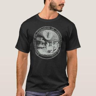 Camiseta A rebelião aos tirano é obediência ao deus