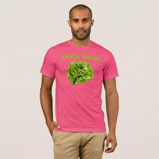 Camiseta A salada da couve é #1