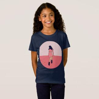 Camiseta A senhora