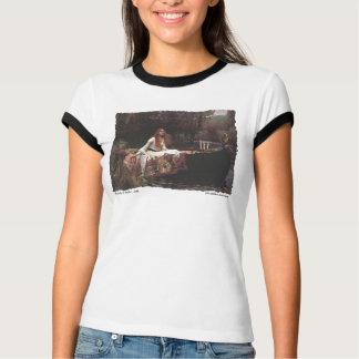 Camiseta A senhora do Shallot, 1888