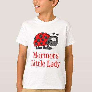 Camiseta A senhora pequena de Mormor