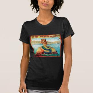Camiseta A sereia