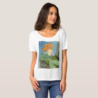 Camiseta A sereia de Bushmill