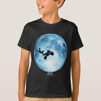 Camiseta A.T.V. O veículo todo-terreno