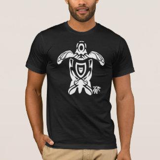 Camiseta A tartaruga de Trent