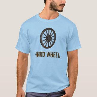 Camiseta A terceira roda