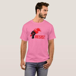 Camiseta A tocha da liberdade! Resista
