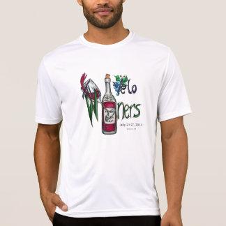 Camiseta A tonelada de Bon 2013-NAMES dos ciclistas de Velo