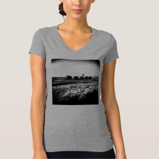 Camiseta A torre das mulheres de Netuno