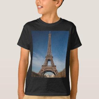 Camiseta A torre Eiffel