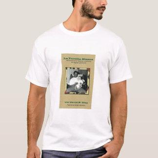 Camiseta A tortilha branca: Español