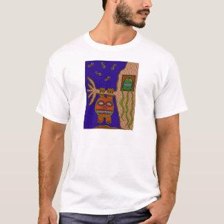 Camiseta A tragédia de Romeo e de Juliet