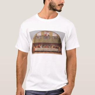 Camiseta A última ceia
