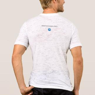 Camiseta A versão curta: T Bem-Amado