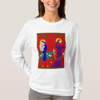 Camiseta A viagem de Bethlehem