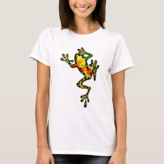 Camiseta a viagem do SAPO