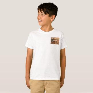 Camiseta A viagem estimada