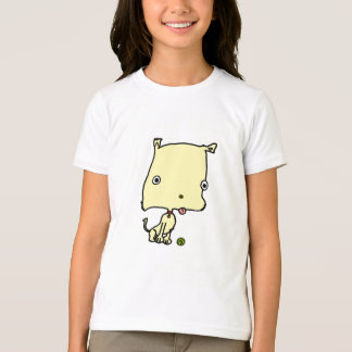 Camiseta A vira-lata