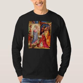 Camiseta A visita dos Sábio-Homens