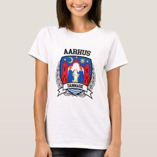 Camiseta Aarhus
