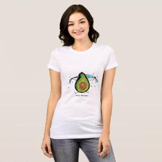 Camiseta Abacate suculento!