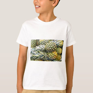 Camiseta Abacaxis